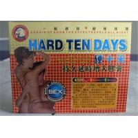 Hard Ten Days Herbal Dick Enlargement Pills For Mens Prolong Erection