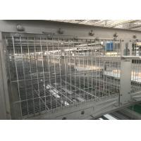 China Chicken Poultry Farm Water System Water Nipples Feeder Line ISO9001 Certification factory