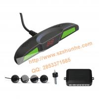 Buy cheap Car parking sensor Hot-selling LED car Reverse parking sensor from Wholesalers