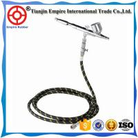 Buy cheap Flexible Different sizes low pressure air and fluid painting spray hose from Wholesalers