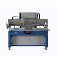 China Vertical PCB Silk Screen Printing Machine High Precision Printing Available on sale