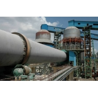 China 500-10000tpd Lime rotary Kiln For Cement Production Line and cement rotary kiln with long life and good quality factory