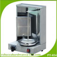 Buy cheap Stainless steel hot sale gas doner machine / mini kebab machine from Wholesalers
