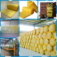 Buy cheap Glass wool and rock wool insulation from Wholesalers