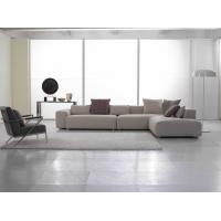 Buy Home Furniture Modern Fabric Sofas Set , Italian Style ...