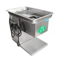 Quality Food processing machine 304 stainless steel meat slicer cutting machine for for sale