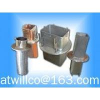 Buy cheap water jacket of the mould assembly for CCM from Wholesalers
