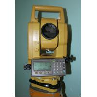China Topcon GPT3502 LN series Total Station on sale