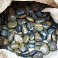 Buy cheap Tiger skin pebble stone from Wholesalers