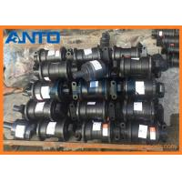 Buy cheap PC200-6 PC200-7 PC200-8 Carrier Roller Used For Komastu Excavator Heavy Equipment Undercarriage Parts from Wholesalers