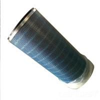China Cheap Price Antistatic Aluminized Polyester Filter Cartridge for Dedusting factory