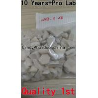 Buy cheap Dipentylone 98% pure in crystal Authentic from end lab China origianl with 100% customer satisfaction from Wholesalers