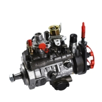 China Fuel Injection Pump for Perkin Engine 9520A150g 2644c342/2/230 6 Cylinders factory