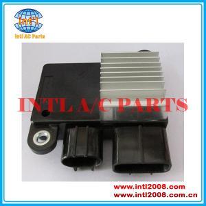 Buy cheap Heater fan blower motor resistor Toyota 5 pin from Wholesalers