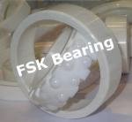 Buy cheap ZrO2 Si3N4 SiC Full Ceramic Ball Bearing 6802 6000 6301 6004 Deep Groove Ball Bearing from Wholesalers