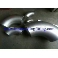 Stainless Steel Weld Elbows ASTM / ASME SB 111 / 466/ASTM A403 UNS NO. C 10100 10200 10300 10800