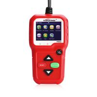 Buy cheap Multi - Language Vehicle Diagnostic Code Reader Knonwei KW680 Car OBD2 Scanner from Wholesalers