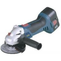 China Cordless Angle Grinder (CAG180) on sale