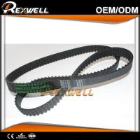 Buy cheap 163 Teeth  Timing Belt MITSUBISHI COLT Pajero 4D56 Diesel Engine Parts MD060461 163ZBS25 from Wholesalers