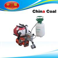Buy cheap 31mm Internal Combustion Rail Drilling Machine from Wholesalers