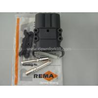 China Genuine Male REMA 320A 150V DIN Connector/EURO Connector/Battery Connector on sale