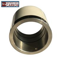 Buy cheap High Strength Ceramic Sleeve Bearings For Shaft Seals Various Dimensions from Wholesalers