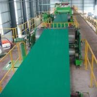 China Pre-painted galvanized steel coil factory