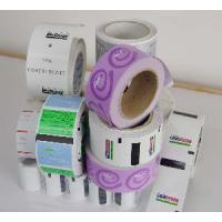 Buy cheap Heat Sensitive Multi Layer Label from Wholesalers