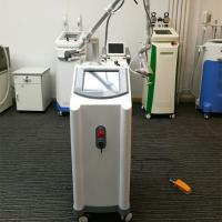 China Fractional co2 laser for wrinkles removal and stretch marks improve equipment with CE on sale