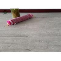 Buy cheap Eco Friendly PVC WPC Outdoor Flooring 8mm Sound Absorb 100% Formaldehyde Free from Wholesalers
