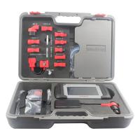 "Buy cheap 500mA Electronic Wi-Fi / Ethernet / USB 7"" TFT OBDII Autel DS708 Auto Diagnostics Tools from Wholesalers"