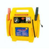 Buy cheap JS-605    Jump Starter with Air Compressor from Wholesalers