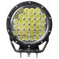 China 7inch Round Led driving lamp work light 4x4, SUV,Jeep HCW-L128274 128W factory