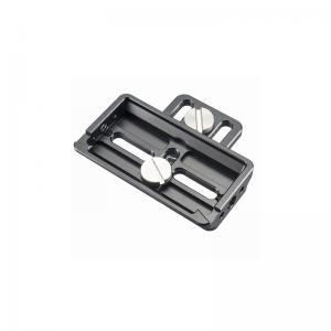 China Handheld Gimbal Tripod Clamp Optical Instrument Parts Passivation factory