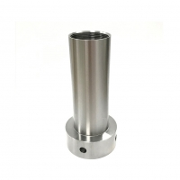 China HRC60 A10 Steel CNC Rapid Prototyping 5C Spindle Draw Tube factory