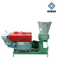 Buy cheap Fodder Pellet Mill from wholesalers