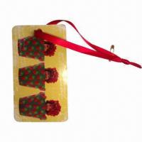 China Hang Tags for Garments, Shoes, Bags and Other Different Materials factory