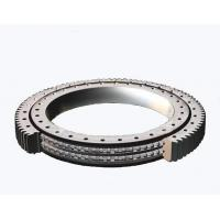 China High Precision Cross Roller BearingWithout Gear Teeth , VU140179 Slewing Ring Turntable factory