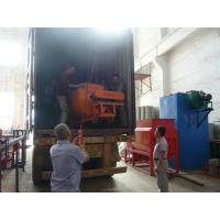 China Industrial Mgo Board Production Line , Energy Saving Eco Wall Panel Equipment on sale