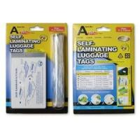 Buy cheap Self sealing laminating pouches from Wholesalers