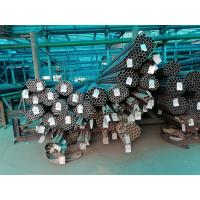 China 28 Inch Carbon Steel Welded Annealed Pipe EN Standard For Boiler Schedule 40 factory
