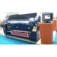 Quality Epson DX7 Dye Sublimation Printer with heater to print Textile Fabric Tranfer Paper for sale