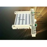 Buy cheap Plastic Concrete Fence Panel Moulds Smooth Surface High Strength Abrasion Resistance from Wholesalers