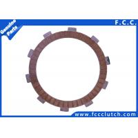 Buy cheap Original Motorcycle Clutch Plate Replacement Honda XR400 141-D2G01-00 from Wholesalers