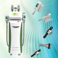 Quality Hottest best selling body slimming cryolipolysis machine wholesale