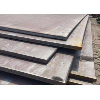 China Hot Rolled Steel Plate SAE 1045 4 - 120mm CK 45 For General Machinery Parts factory