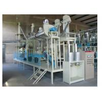 Buy cheap Industrial Manual Noodle Maker Machine / Production Line With High Performance from Wholesalers