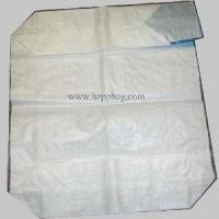 China PP Woven Valve Bag 25kg factory