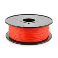 China ABS Plastic 3D Printer Materials Filament For Makerbot, Ultimaker factory