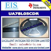 Buy cheap UA78L05CDR - TI (Texas Instruments) - POSITIVE-VOLTAGE REGULATORS- Email: sales014@eis-ic from Wholesalers